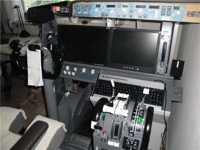 Flightsimulator